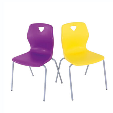 P7 Chair 460mm Seat Height