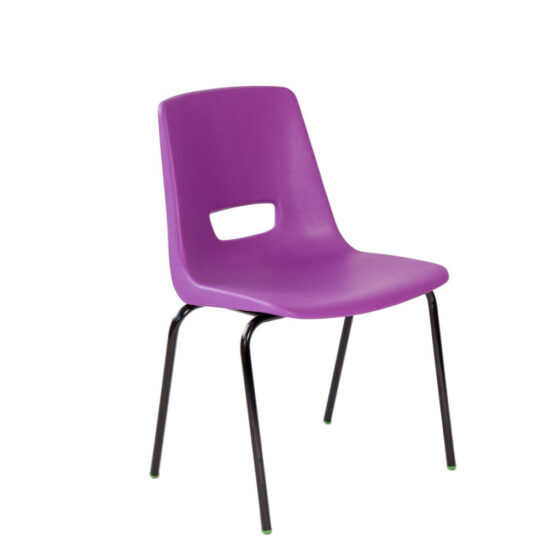 P3 Poly Chair