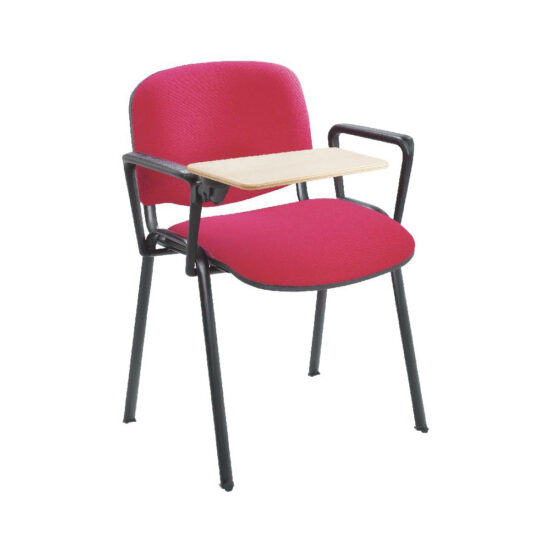 Two Arms and Tablet Chair