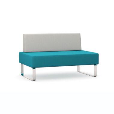 Intro Modular Reception Seating