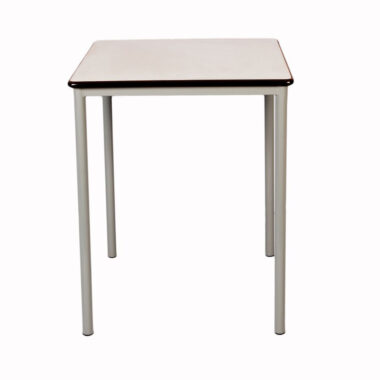 SQUARE CLASSROOM TABLE 760MM