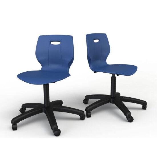 Geo Task Chair