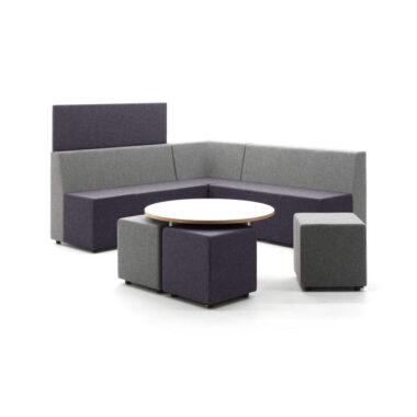Cubed Seats