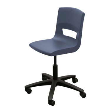 Task Chair with Nylon Base