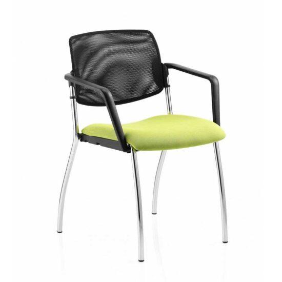 Alina Mesh Back chair