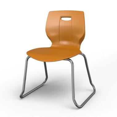 Geo Chair Skid Base