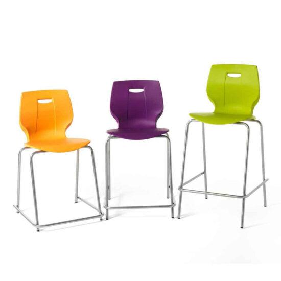 Geo High Chair