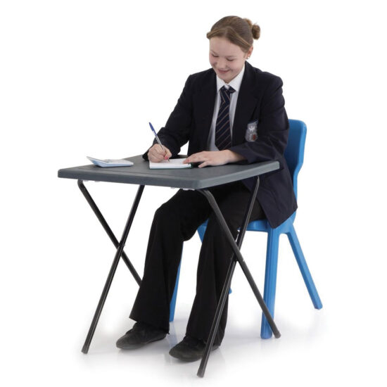 Titan Exam Desk