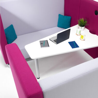 phonic furniture for university