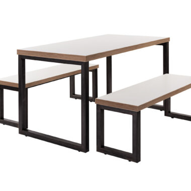 UNITE TABLES AND BENCHES
