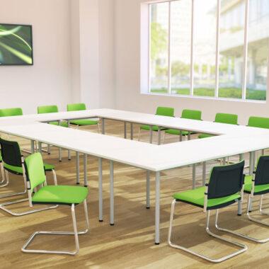 Heavy Duty Durable Tables