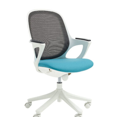 Salt and Pepper chair