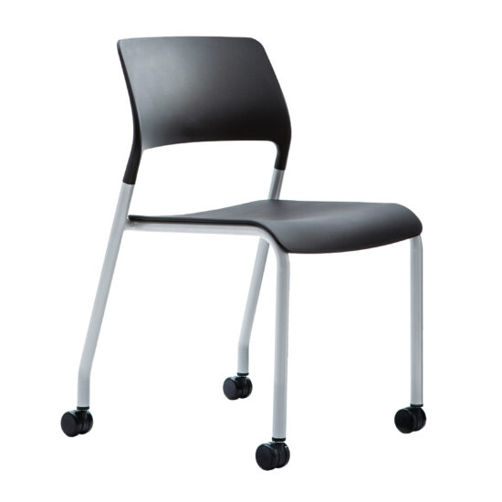 Black Muse chair