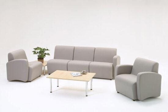 Plaza Modular Seating