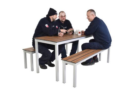 Enviro Outdoor Dining Tables