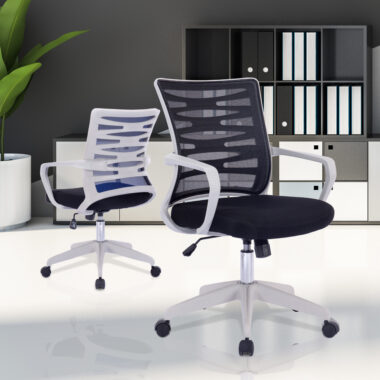 SPYRO Mesh Back Chair