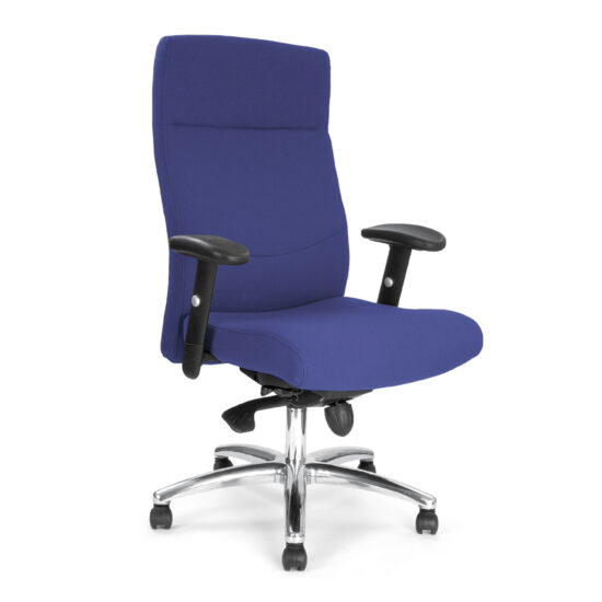 JESTER High Back Executive Chair