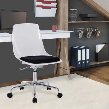 FLOW Poly Swivel Chair