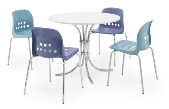 APERO 4 Leg Chair