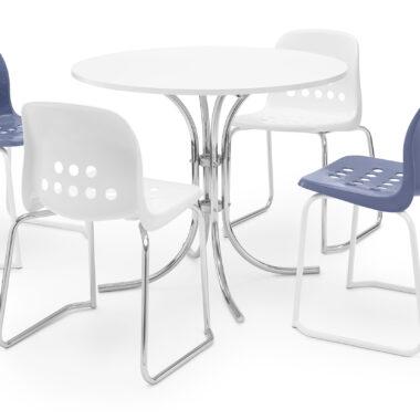 APERO Skidbase Chair