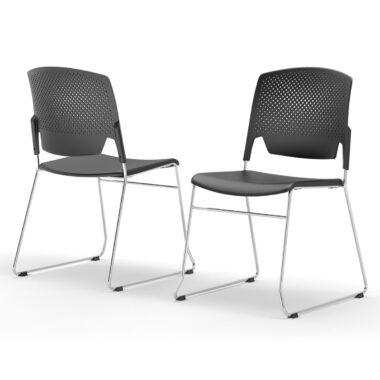 Edge Sled Base Chair