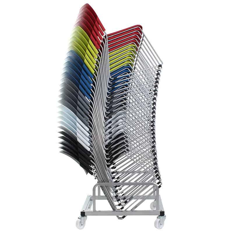 edge chair trolley